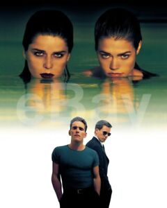 Wild-Things-1998-Neve-Campbell-Denise-Richards-Kevin-Bacon-10x8-Photo