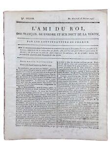 Loches en 1791 Vannes Saint Pol de Léon Tréguier Bretagne Alsace La Peyrouse