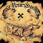 Mutiny! [Deluxe Edition] by Set Your Goals (CD, Nov-2008, 2 Discs, Eulogy)