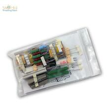 Sortiment Hochlastwiderstände ca. 50 Stk Widerstand Hochlastwiderstand resistors