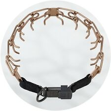 Herm Sprenger Curogan Ultra Plus ClicLock Buckle Prong Collar 3.2mm