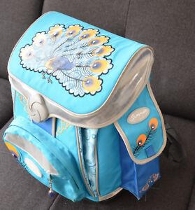 aeb629c0f5baf Das Bild wird geladen Sammies-Samsonite-Schultasche-Schulranzen-Set-5-Teile