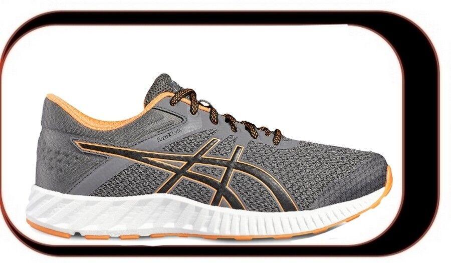 Chaussures De Course Running Asics Fuzex Gel Fuzex Asics Lyte....V2 Homme.  Référence : T710 ee94a8