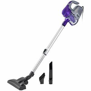 Details about Bush Lightweight Bagless HEPA Adjustable Floorhead Upright Vacuum Cleaner V8211