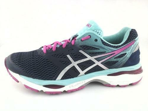 ASICS Shoes GEL CUMULUS T6C8N Blue Pink Running Sneakers Women's US 8.5 /40 Price reduction Cheap and beautiful fashion