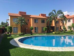 Casa en venta Trapiche, Temixco, Morelos.