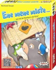 Ene-aprobada-por-miste-juego-de-cartas-amigo-nuevo-en-el-embalaje-original