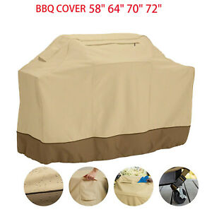 Barbecue-Gas-BBQ-Grill-Cover-Waterproof-Patio-Garden-Protection-58-034-64-034-70-034-72-034