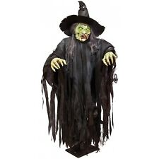 Giant Standing Witch Decoration Adult Halloween