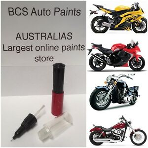 MOTORCYCLE-HONDA-RED-MET-CODE-341-TOUCH-UP-PAINT-PEN