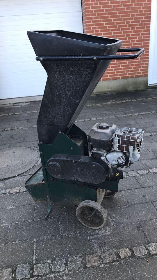 Kompostkværn, Bio Wizz