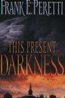 This Present Darkness By Frank E. Peretti, (paperback), Crossway , New, Free Shi on sale