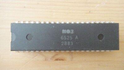 Analytisch Commodore Mos 6525a Tpi Ic Für Cbm-ii ,cdtv, A570, 1551 Und Magic Voice