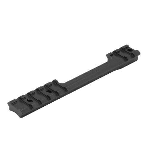 CCOP USA Winchester 70 One Rear Hole Picatinny Steel Scope Mount Base PB-WIN001