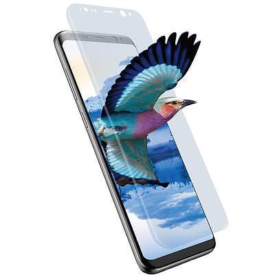 Pellicola Curva per Samsung Galaxy S8 G950 Copertura Bordi Display Silicone