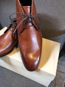 cognac color dress shoes