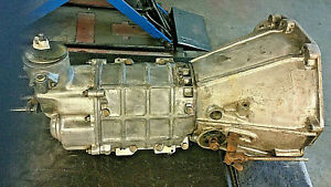 Reconditioned-Vintage-GearBox-for-Classic-Alfa-Romeo-2600-1959-1965-VERY-RARE