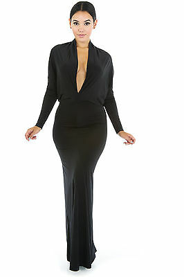 Dressy Trendy Popular Fashion Women Sexy Maxi Convertible Dresses giti online