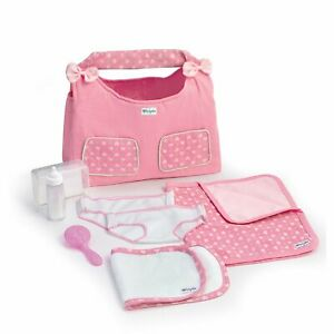 Ashton-Drake-Galleries-Diaper-Bag-Baby-Doll-Accessory-Set-for-So-Truly-Mine-Baby