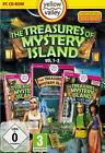 The Treasures Of Mystery Island 1-3 (PC, 2013, DVD-Box)