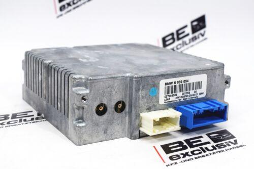 Original bmw 5er e60 e61 video módulo TV video analógico módulo 6939054