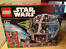 Lego STAR WARS UCS 10188 DEATH STAR  Brand new,factory sealed