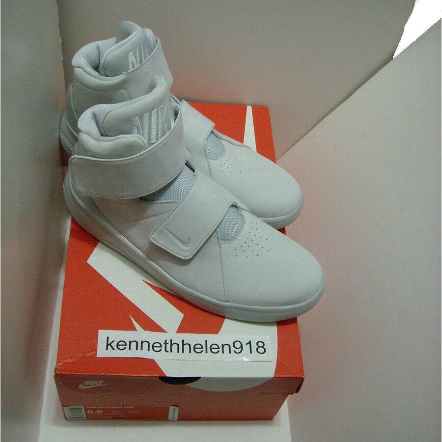 Nike homme Air Obliger 1 07 Sneakers Vintage Wine/noir AA4083-601