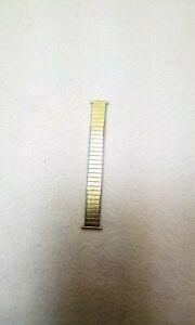 Speidel-Flex-Twist-Gold-Watch-Band