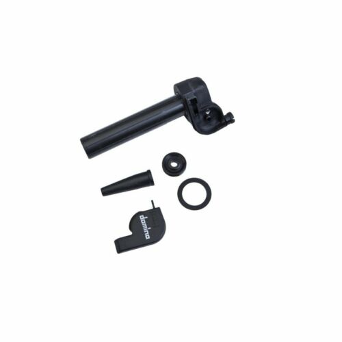 28MM // 124 ° DOMINO QUICK ACTION THROTTLE FOR TRIAL MOTORBIKES