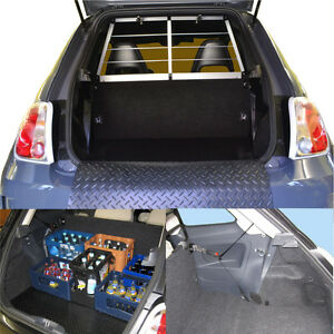 Details About Fiat 500 Vehicle Boot Roll Up Tonneau Bed Conversion Kit 3 Piece No Tuv