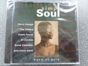 BAND-OF-GOLD-SIMPLY-SOUL-CD-ALBUM-NEW-amp-SEALED