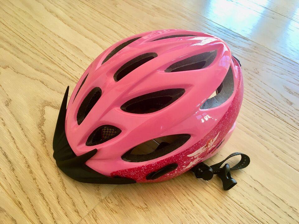 Cykelhjelm, Cykelhjelm til børn