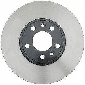 ACDelco 18A2822 Professional Front Disc Brake Rotor