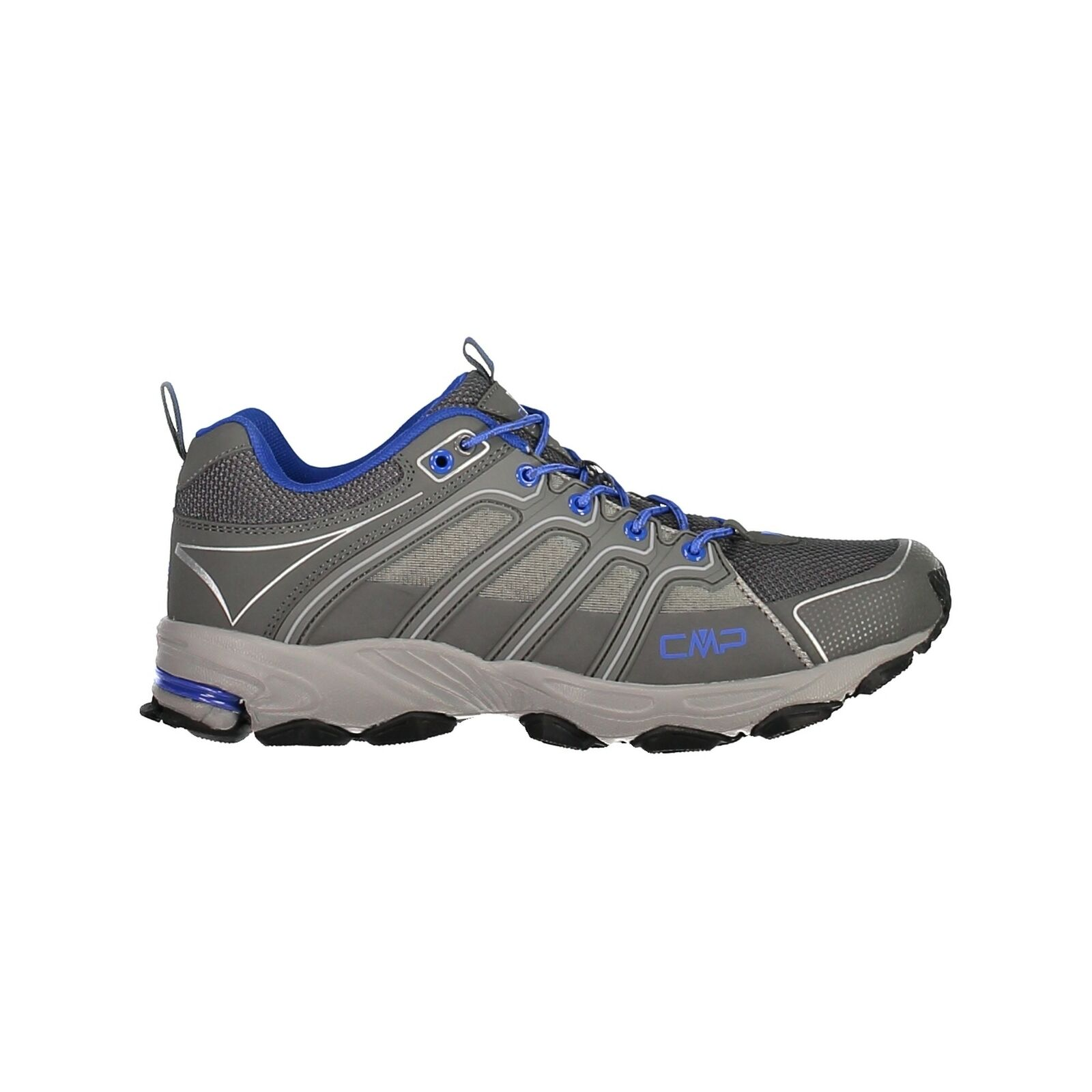 CMP Running Sports shoes Agena Trail shoes  Grey Light Plain Colour Mesh  new products novelty items
