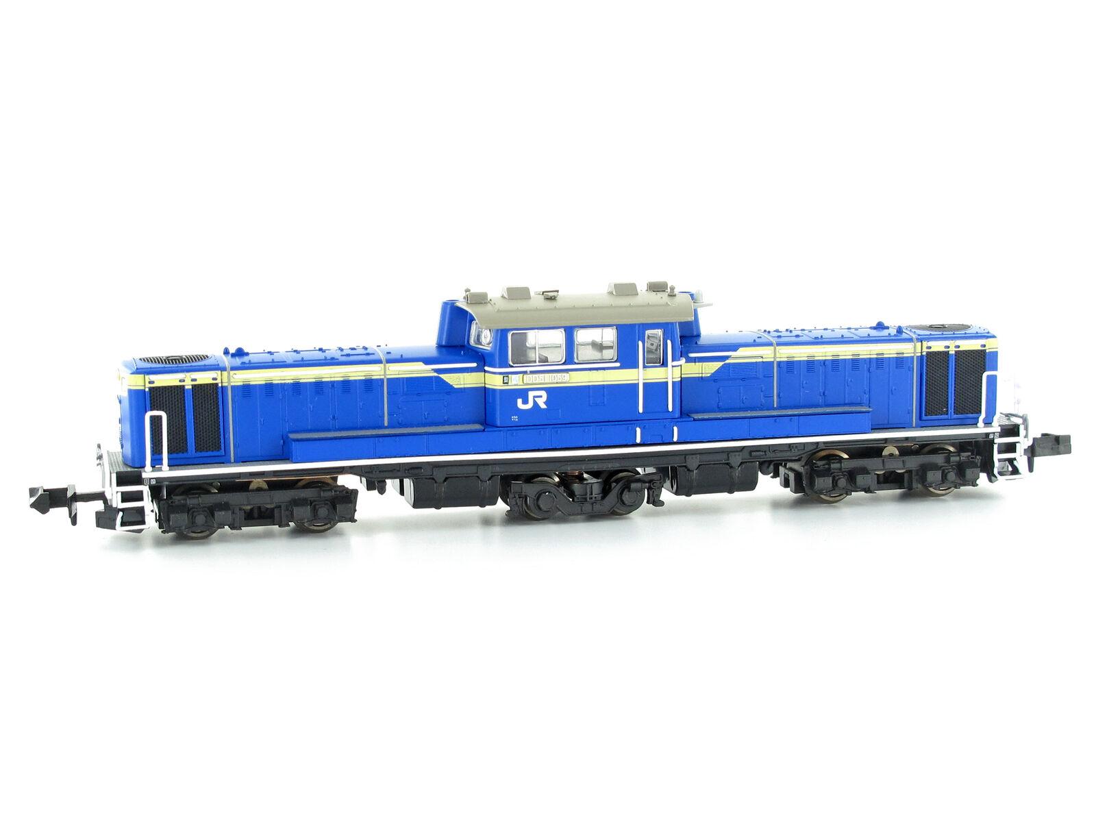 Microace a8505-diesellok dd51-1059 jr test pintura III-pista N-nuevo