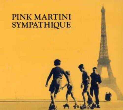 Pink Martini - Sympathique-Digi [New CD] Canada - Import