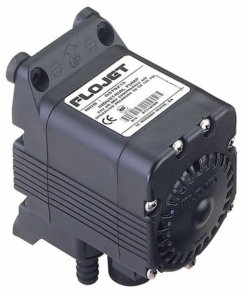 Flojet g575205 series santo air co2 operated diaphragm pump ebay ccuart Image collections