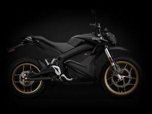 Zero-Electric-Motorcycles-Motorbikes
