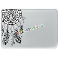 "Feather Apple Macbook Pro Retina Air 13"" Mac Sticker Skin Decal Vinyl For Laptop"