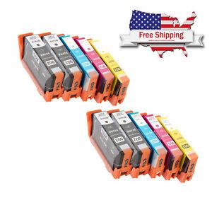 10pk-Ink-Cartridge-902XL-for-HP-Officejet-Pro-6960-6968-6970-6975-6978-Printer