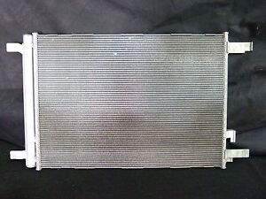 VW-Passat-3G-B8-Original-Klimakuehler-Kondensator-Kuehler-5G0816411AA-V2516