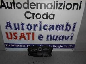 Centralina-comandi-radio-FORD-C-MAX-XXXX18K811XX-DAL-2015