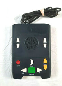 Digital Talking Book Player DS1 for the Blind & Physically Handicapped