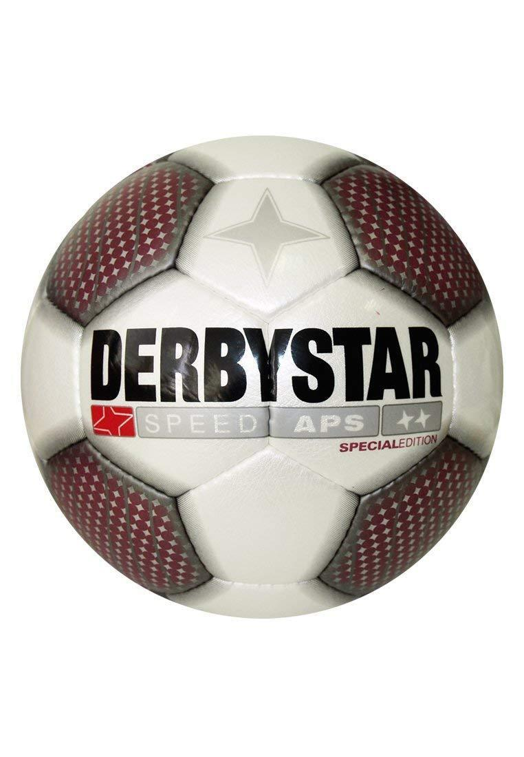 5xDerby Star Fußball Speed Speed Speed APS Special Edition Gr. 5 aa4157