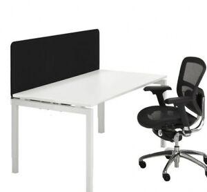 Schreibtischaufsatz Akustik Trennwand Für Den Schreibtisch