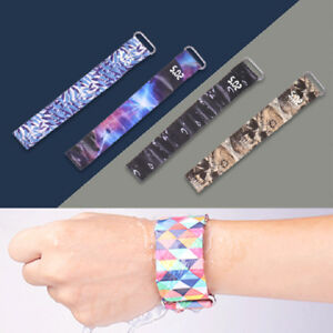 New-LED-Waterproof-Watch-Tyvek-Paper-Strap-Digital-Wrist-Watches-Creative-Gift