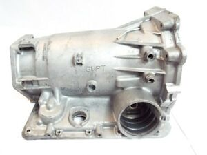 gm replacement transmission 4l60e