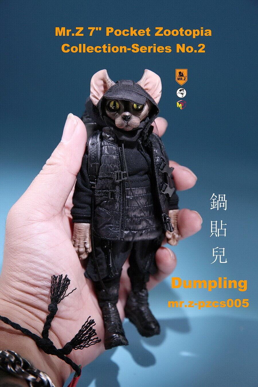 M. Z PZC005 17.5 cm Boulettes à la figure 7   Poche Zootopia Animial poupée F collection  la meilleure sélection de