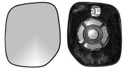 96=/>08 Copiloto Térmico derecha Cristal espejo retrovisor Berlingo Partner