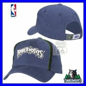 outlet on sale where to buy good looking MINNESOTA TIMBERWOLVES BASKETBALL NBA CAP HAT OLD LOGO | eBay